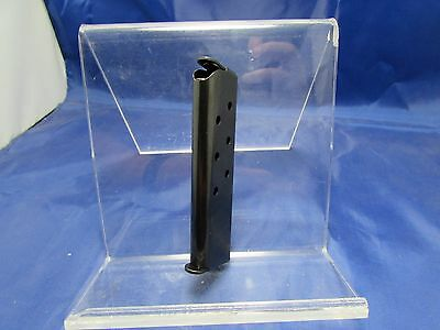 Magazine Colt 1903 Pocket Hammerless 380 Acp 7 Rds Blued