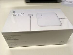 Apple 60W MagSafe 2 Power Adapter (MD565X) - GENUINE/SEALED Beverly Hills Hurstville Area Preview