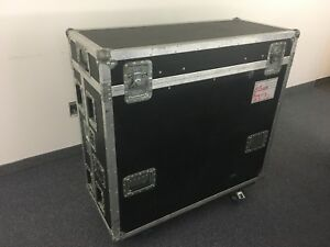 Mixing Console Flight Case