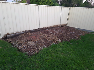 FREE FILL SOIL Shellharbour Shellharbour Area Preview