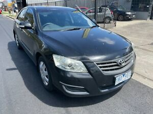 2008 Toyota Aurion AT-X Automatic Sedan Fawkner Moreland Area Preview