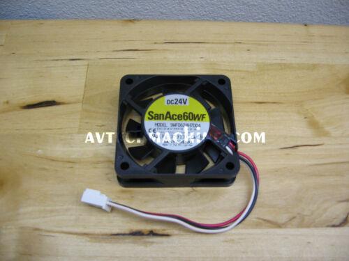 Fanuc Servo Amplifier Fan A90L-0001-0423/105SX