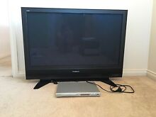 Plasma TV and DVD player Brighton Holdfast Bay Preview