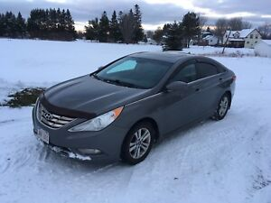 ON HOLD WITH DEPOSIT- 2011 Hyundai Sonata GLS - No trade