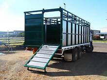 Anti bruise stock crates, Custom Built Taminda Tamworth City Preview