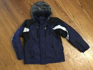 SPYDER boy's jacket