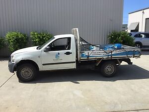 Holden ute for sale Rutherford Maitland Area Preview