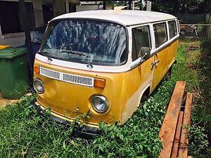 1973 Volkswagen Kombi Van/Minivan Bayview Heights Cairns City Preview