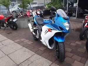 PRICE DROP!! 2014 SUZUKI GSF650F LAMS APPROVED /  MOTORCYCLE North Perth Vincent Area Preview