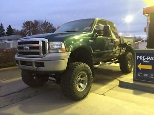 1999 lifted f250 zf6 7.3
