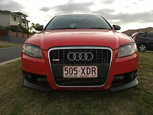 Turbo SLine 2.0L Manual 6Speed Quattro Eight Mile Plains Brisbane South West Preview