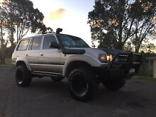 V8 TOYOTA LANDCRUISER South Nowra Nowra-Bomaderry Preview