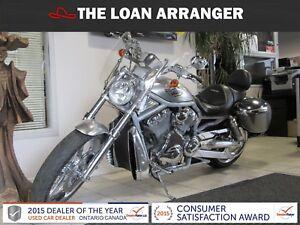 2003 Harley Davidson Custom V-ROD 100th Anniversary