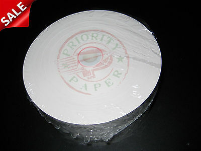 Hyosung Tranax Atm Thermal Receipt Paper - 16 Rolls  Free Shipping