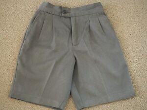 Newington College Preparatory School Uniform - Summer Shorts Wolli Creek Rockdale Area Preview
