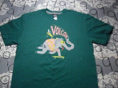 (Youth XL- New Volcom Stone T- Shirt)