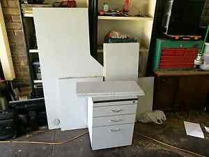 Corner desk for office Hamersley Stirling Area Preview