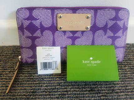 Genuine Kate Spade Wallet