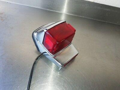 <em>YAMAHA</em> XJ650 XJ 650 MAXIM SPECIAL REAR TAIL BRAKE  LIGHT ASSEMBLY VGC