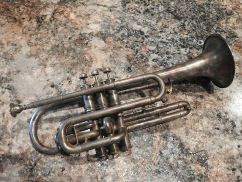 Vintage Cornet US ALINE Grand Rapid