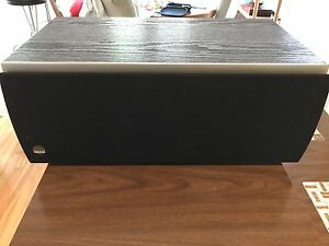 Athena Technologies Audition 2-way centre channel speaker