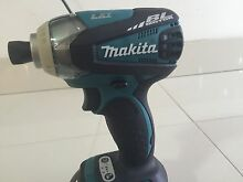 Makita inpact bruschless 3 speed brand new Casula Liverpool Area Preview