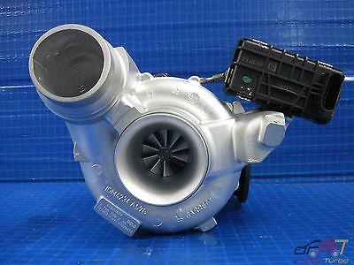 Turbolader BMW 325d 330d E90N E91N E92 E92N E93 E93N N57D30 180 kW 245 PS 777853 - Gran Gesetzt