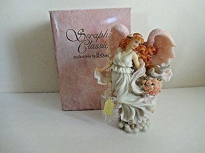 "Seraphim Classics Harmony ""Love's Guardian"" Angel 1996  #78040"