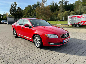 Volvo S80 T4 Geartronic Powershift Kinetic Facelift