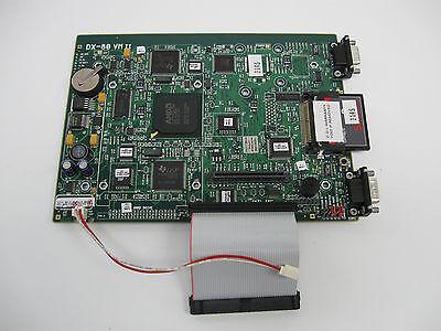 7271c Comdial Key Voice Dx-80 Dx-120 4 Port Flash Voice Mail Refurbished