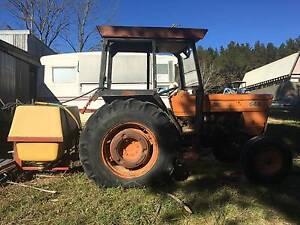 Fiat tractor in bathurst orange region nsw gumtree australia free fiat tractor fandeluxe Gallery