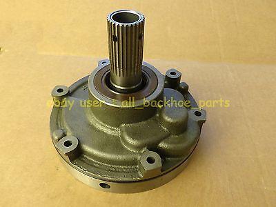 Case Parts - Transmission Pump 580l 580 Super L M 570lxt Part No. 181199a4