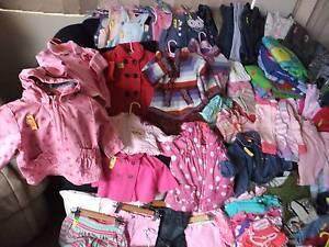 Clothing, bags etc BOYS/GIRLS NB - 18mths Forrestfield Kalamunda Area Preview