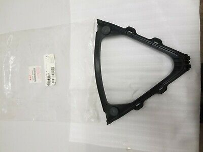Suzuki GSX-R GSXR 600/750 2008-2009-2010 (K8 K9 L0) Triangle Avant De...