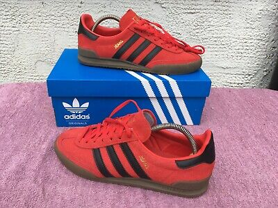 ADIDAS JEANS UK 7    / /     80 casual LONDON goretex SPEZIAL gtx CITY SERIES