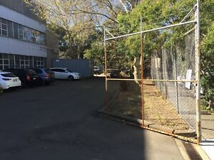 SECURE 37m3 STORAGE SPACE - MARRICKVILLE