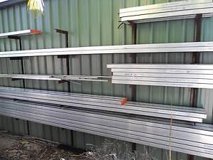 Aluminium Planks Cornubia Logan Area Preview