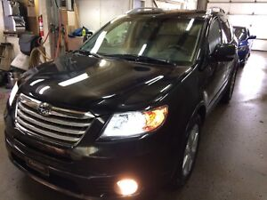 Subaru Tribeca Limited 2011 AWD