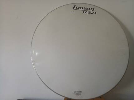 LUDWIG TYMPANI HEAD 37 INCH  MADE IN USA