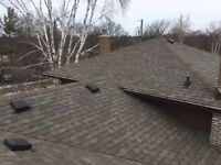 Roofing Repairs and Re Shingle