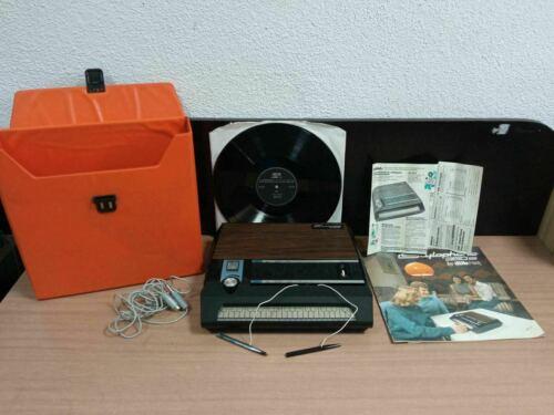 Vintage Stylophone 350S Synthesizer
