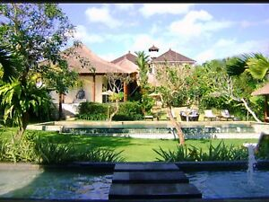 5* Bali Holiday for 10 people in July/August 2018 Kaleen Belconnen Area Preview