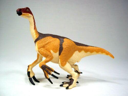 Rare Battat Nanshiungosaurus Dinosaur Figure Therizinosaurus Replica Terra Toy