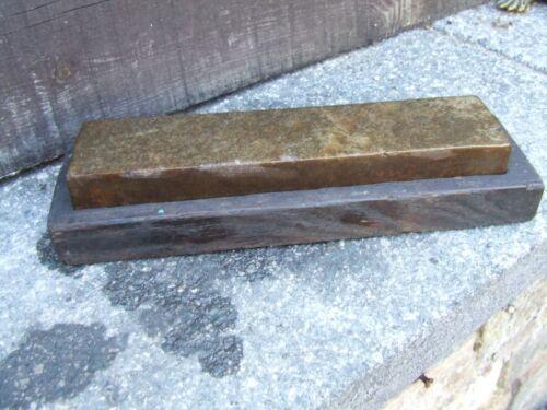 natural washita sharpening stone/oilstone/honing stone