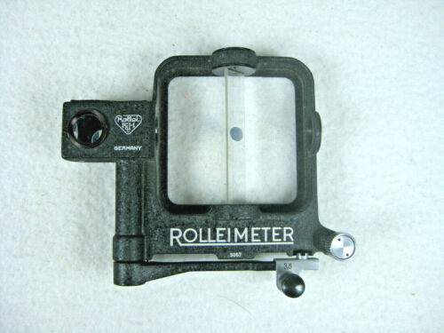 Rolleimeter 3,5 from Germany
