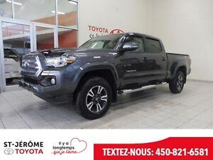 2016 Toyota Tacoma * TRD V6 * AWD * 25223 KM * DÉMARREUR * GPS *