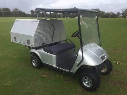 EZGO Utility Golf Cart Carramar Wanneroo Area Preview
