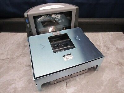 New Psc Datalogic Magellan 8401 Mini Pos In-counter Grocery Scanner Scale 8400