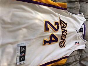 Kobe Bryan #24 Jersey