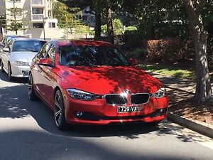 2015 BMW 3 series Coorparoo Brisbane South East Preview